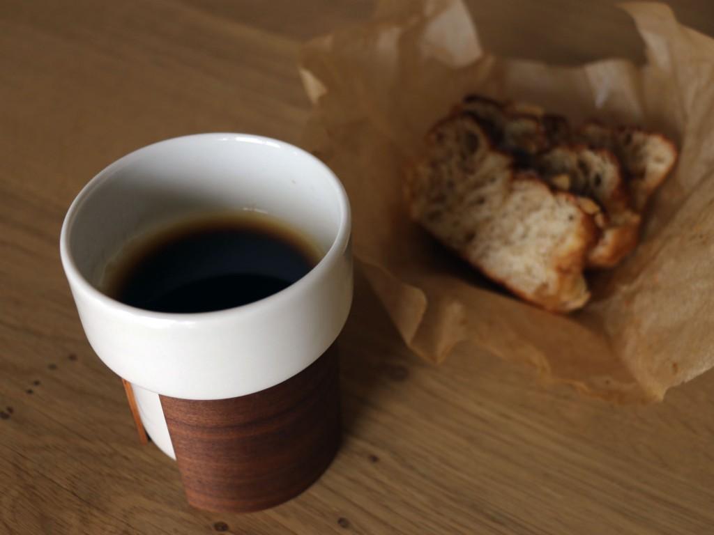 coffee&bake